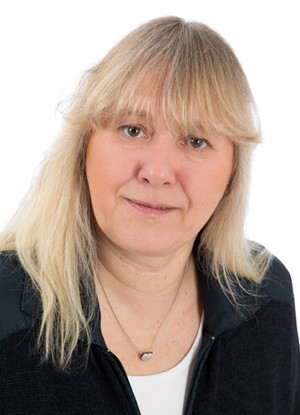 Annette Horstkotte