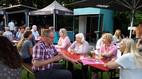 Grillfest Parkbad komba KV Gütersloh 26.08.2015