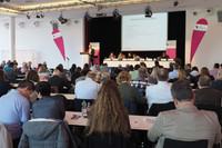 PR/BR Konferenz Mühlheim an der Ruhr 16.3.2017